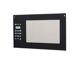 Touch panel glass-2